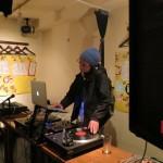 DJ マビー