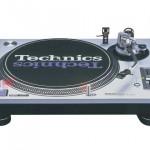 Technics SL-1200MK3DS