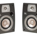 JBL Northridge N24